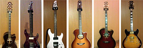 primoz grasic yamaha guitars